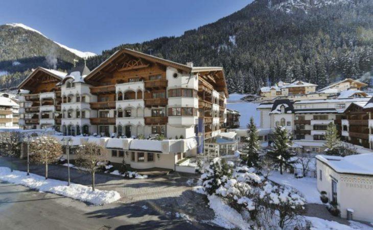 Hotel Trofana Royal in Ischgl , Austria image 1