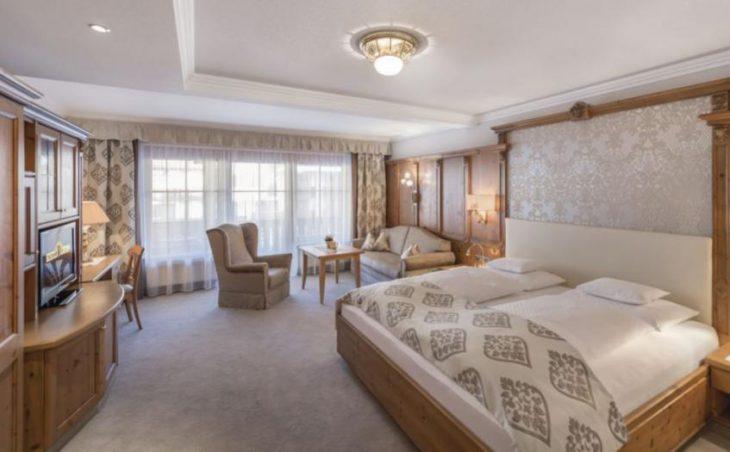Hotel Trofana Royal in Ischgl , Austria image 7