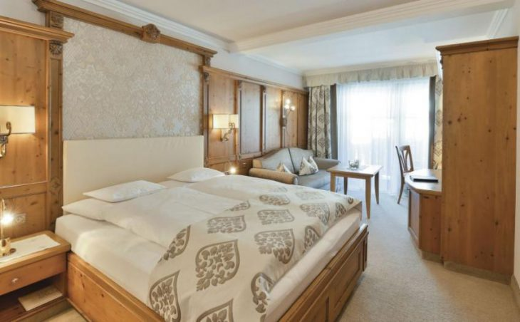 Hotel Trofana Royal in Ischgl , Austria image 3