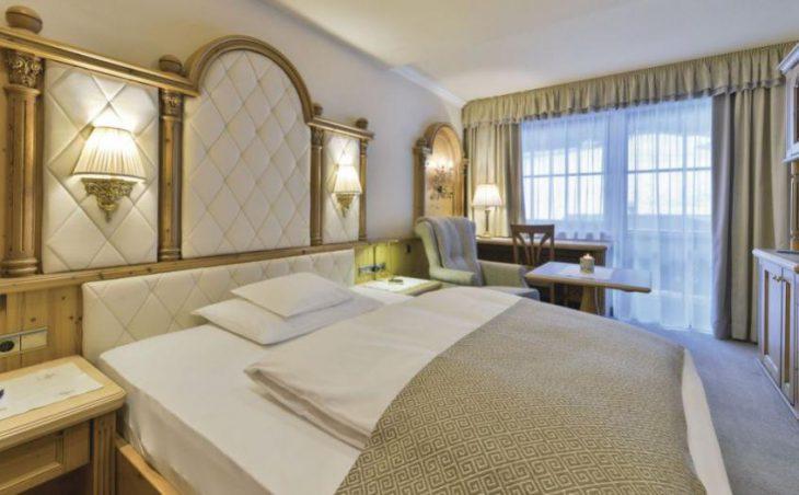 Hotel Trofana Royal in Ischgl , Austria image 9