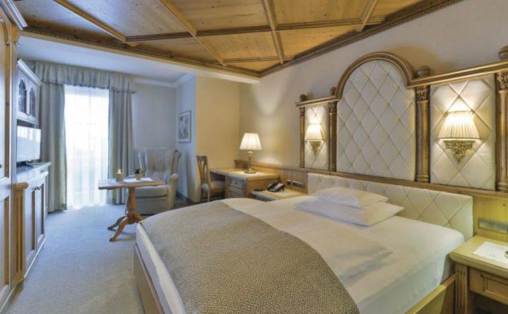 Hotel Trofana Royal in Ischgl , Austria image 6