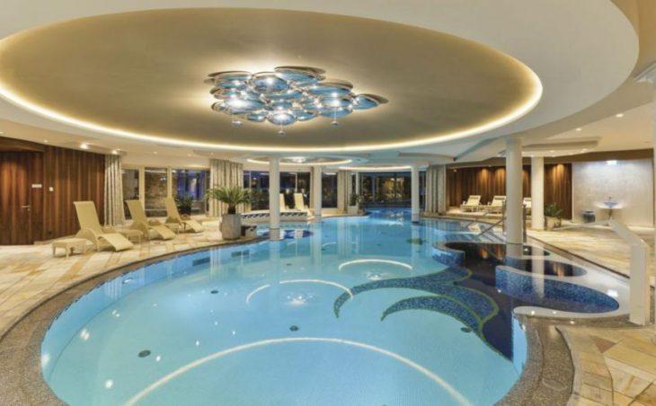 Hotel Trofana Royal in Ischgl , Austria image 4