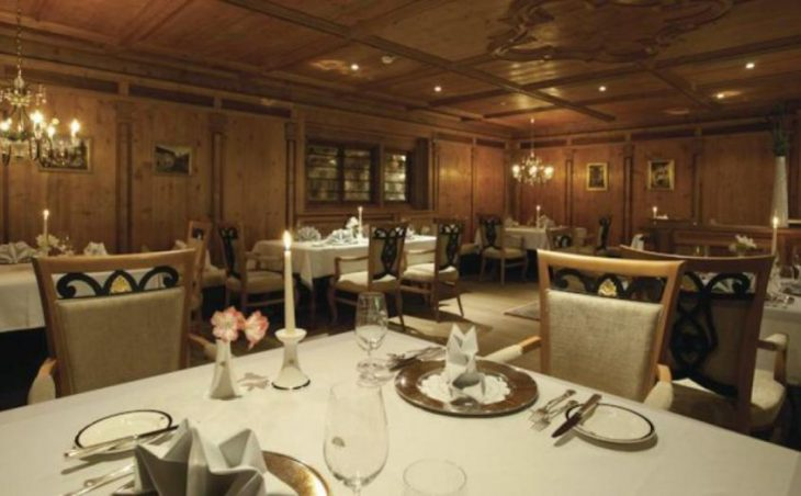 Hotel Trofana Royal in Ischgl , Austria image 5