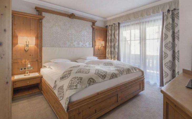 Hotel Trofana Royal in Ischgl , Austria image 14