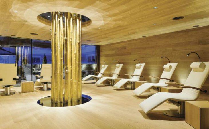 Hotel Trofana Royal in Ischgl , Austria image 13