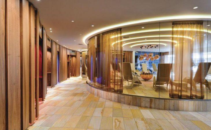 Hotel Trofana Royal in Ischgl , Austria image 11