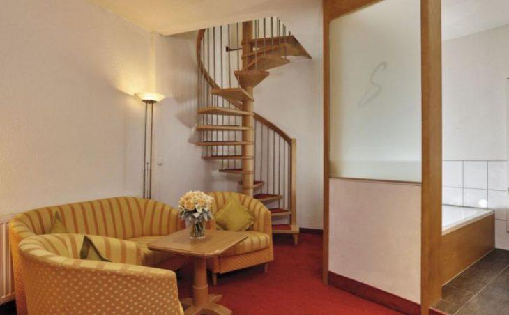 Hotel Resort Seiblishof in Ischgl , Austria image 15