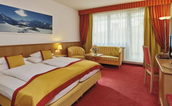 Hotel Resort Seiblishof in Ischgl , Austria image 2