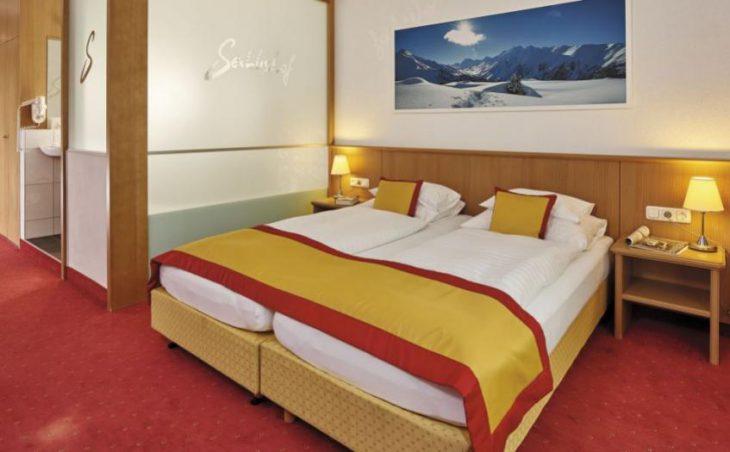 Hotel Resort Seiblishof in Ischgl , Austria image 7