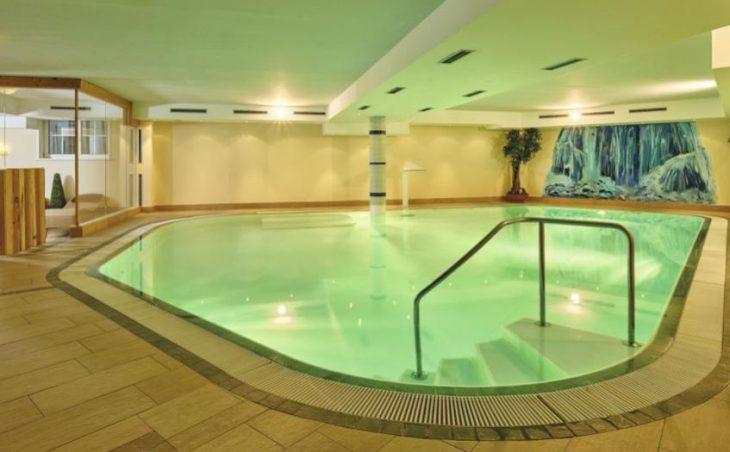 Hotel Resort Seiblishof in Ischgl , Austria image 3