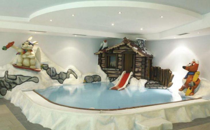 Hotel Resort Seiblishof in Ischgl , Austria image 17