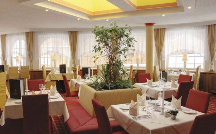 Hotel Resort Seiblishof in Ischgl , Austria image 6