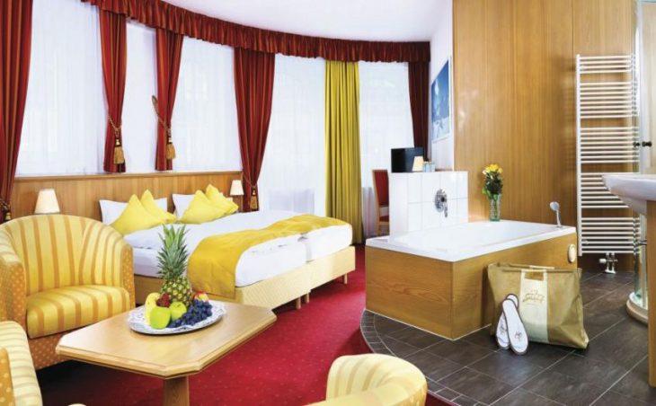 Hotel Resort Seiblishof in Ischgl , Austria image 13