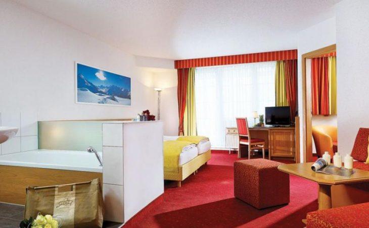Hotel Resort Seiblishof in Ischgl , Austria image 9