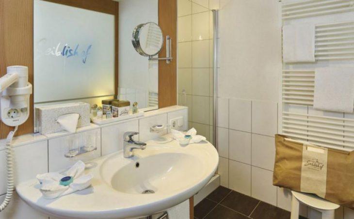 Hotel Resort Seiblishof in Ischgl , Austria image 14