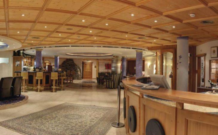 Hotel Resort Seiblishof in Ischgl , Austria image 10