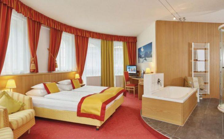 Hotel Resort Seiblishof in Ischgl , Austria image 4