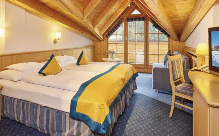 Hotel Resort Seiblishof in Ischgl , Austria image 8