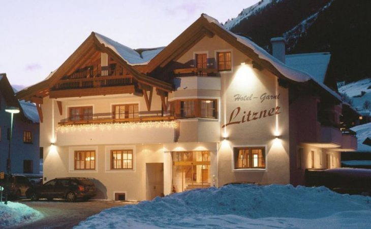 Garni Litzner in Ischgl , Austria image 6