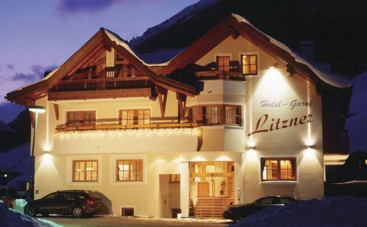 Garni Litzner in Ischgl , Austria image 1