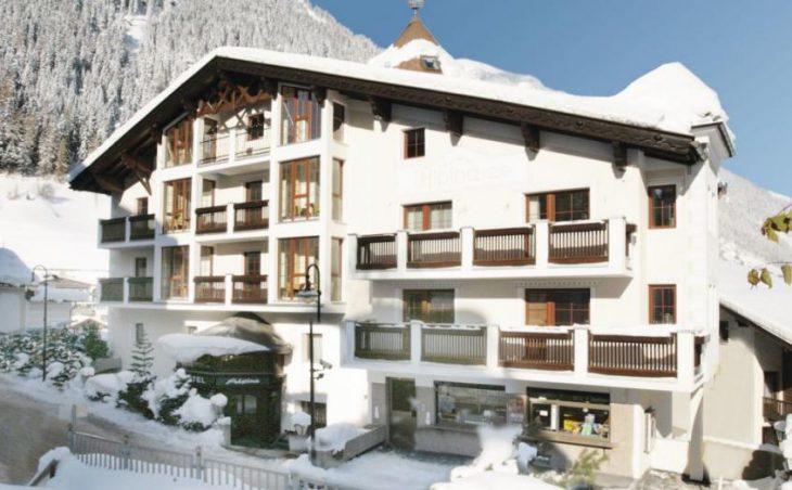 Hotel Alpina in Ischgl , Austria image 1
