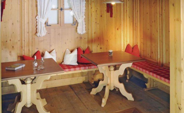 Hotel Alpina in Ischgl , Austria image 6