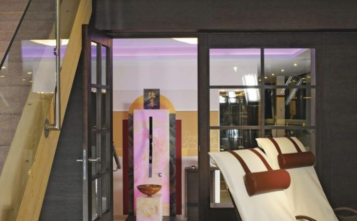 Hotel Alpina in Ischgl , Austria image 3