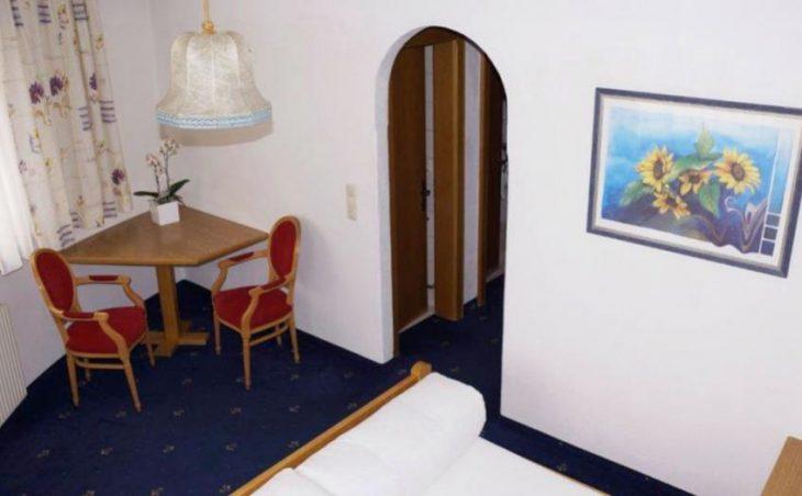 Hotel Alpina in Ischgl , Austria image 10
