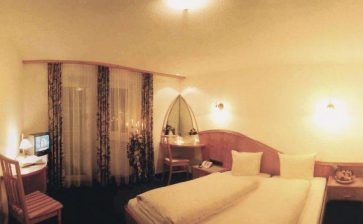 Hotel Garni Neder in Ischgl , Austria image 3