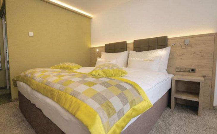 Hotel Garni Neder in Ischgl , Austria image 2