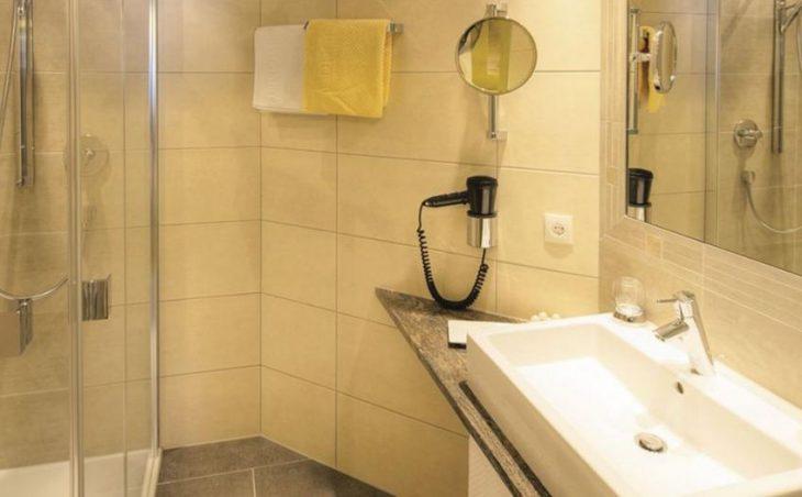 Hotel Garni Neder in Ischgl , Austria image 5