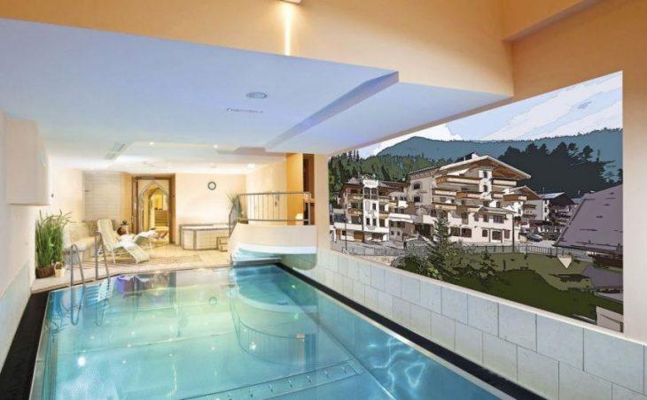 Hotel AlpVita Piz Tasna in Ischgl , Austria image 3