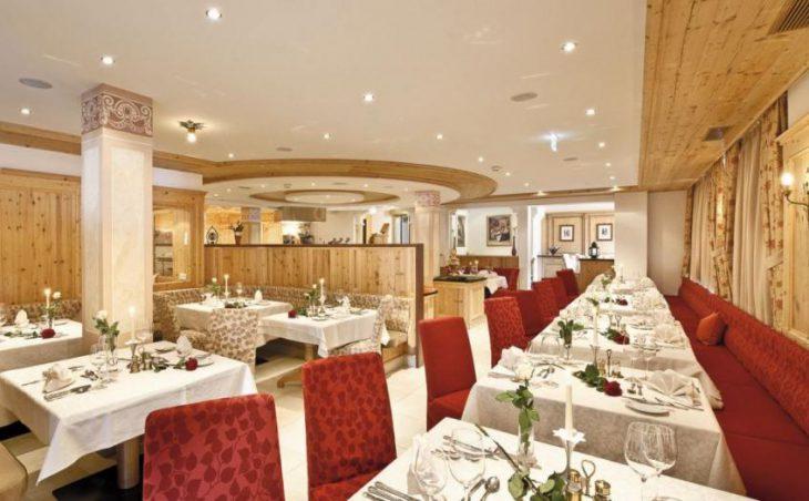 Hotel AlpVita Piz Tasna in Ischgl , Austria image 7