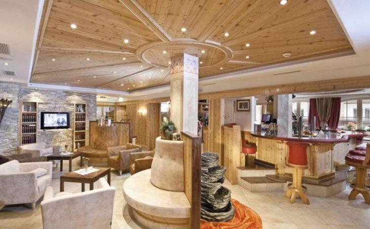 Hotel AlpVita Piz Tasna in Ischgl , Austria image 12