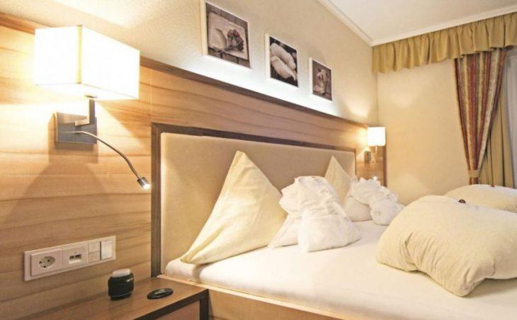 Hotel AlpVita Piz Tasna in Ischgl , Austria image 2