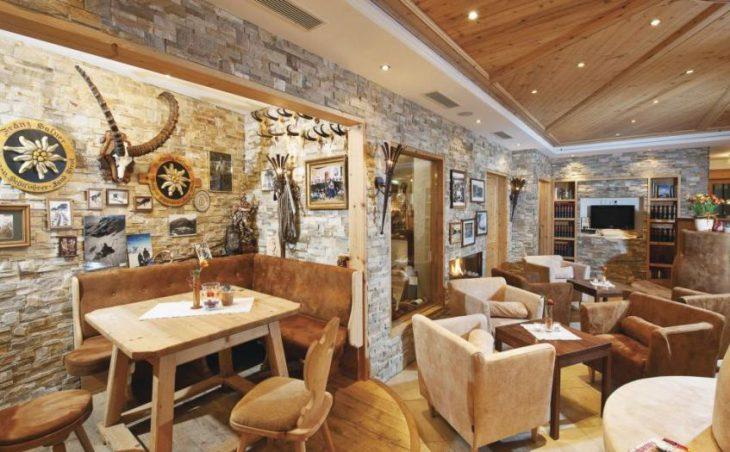 Hotel AlpVita Piz Tasna in Ischgl , Austria image 5