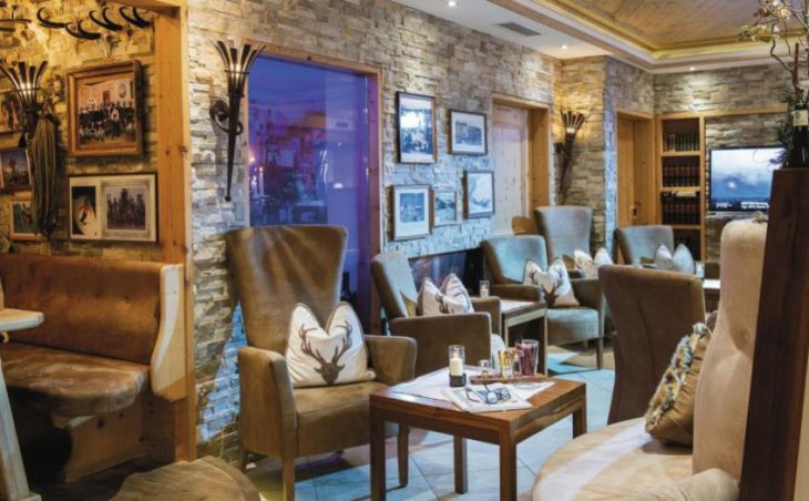 Hotel AlpVita Piz Tasna in Ischgl , Austria image 4
