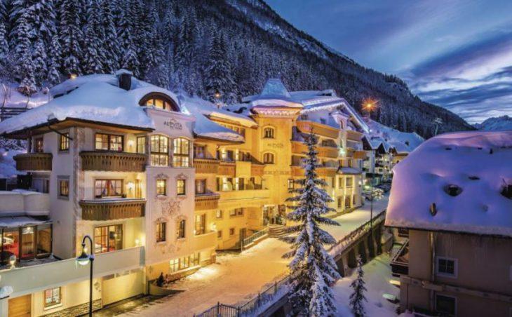 Hotel AlpVita Piz Tasna in Ischgl , Austria image 1