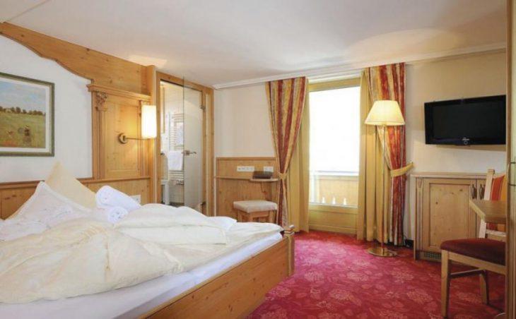 Hotel AlpVita Piz Tasna in Ischgl , Austria image 6