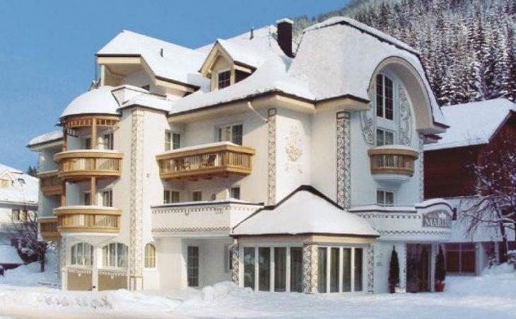 Hotel Garni Martina in Ischgl , Austria image 1