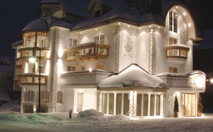 Hotel Garni Martina in Ischgl , Austria image 5