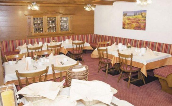 Hotel Garni Martina in Ischgl , Austria image 3