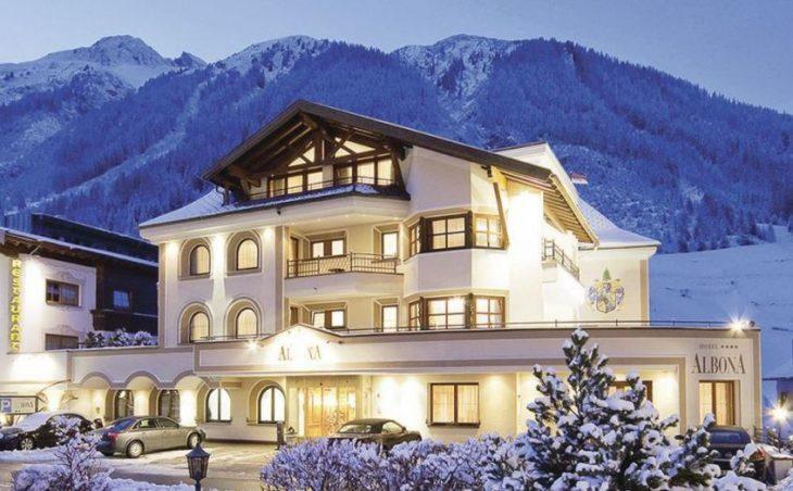Albona in Ischgl , Austria image 1