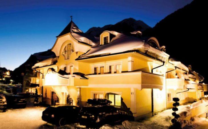 Hotel Ischgl in Ischgl , Austria image 1