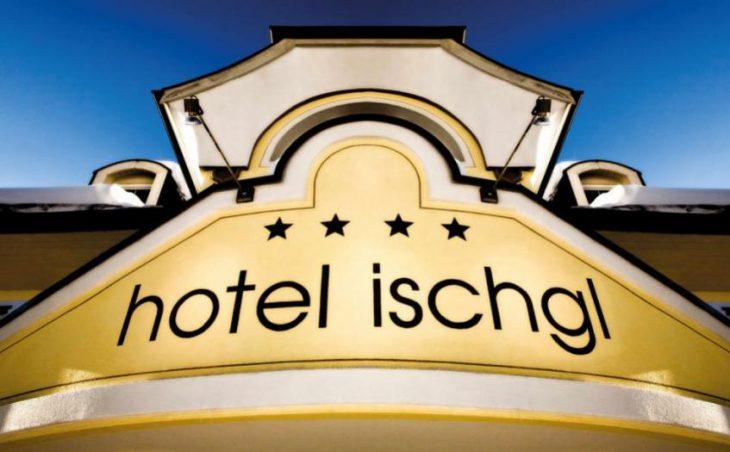 Hotel Ischgl in Ischgl , Austria image 2