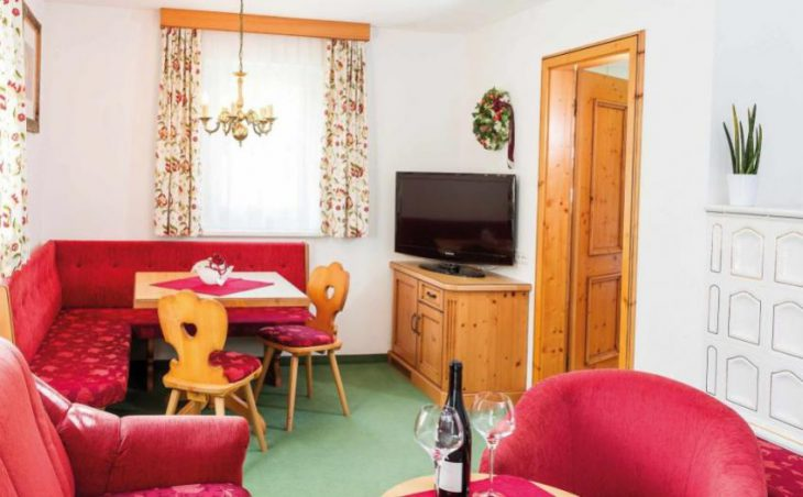 Hotel Ischgl in Ischgl , Austria image 3