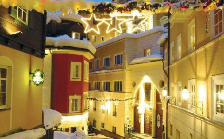 Hotel Salzburger Hof in Bad Gastein , Austria image 5