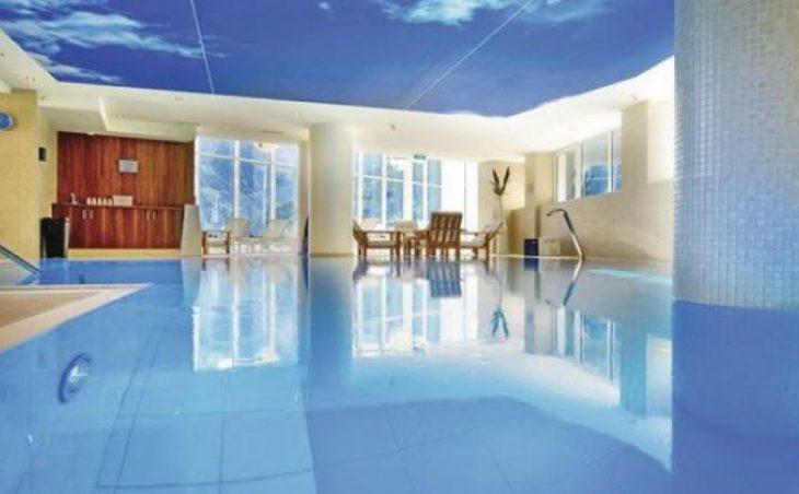 Hotel Salzburger Hof in Bad Gastein , Austria image 3