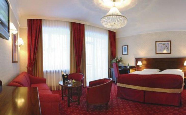 Hotel Salzburger Hof in Bad Gastein , Austria image 2
