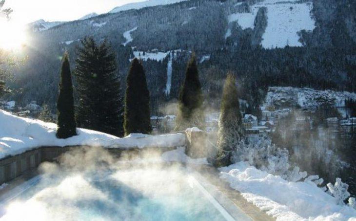 Hotel Alpenblick in Bad Gastein , Austria image 4